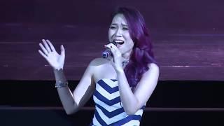 Liveshow Mỹ Tâm 9 VÌ EM QUÁ YÊU ANH   Mỹ Tâm Giọng Hát Live Đỉnh Nhất Việt Nam