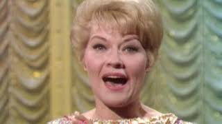 Patti Page Cant Take My Eyes Off Of You on The Ed Sullivan Show YouTube Videos