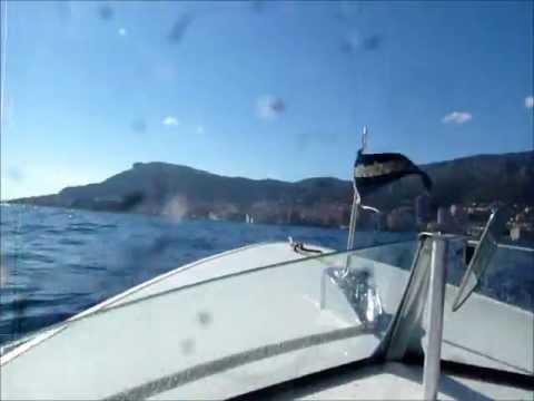 Albatross Speedboat Ride