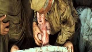 Утомленные солнцем Цитадель Рождение ребенка.wmv
