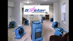 Chicago IL Water Damage Restoration | (847) 599-9036 | 5 Star Restoration Specialists Inc.