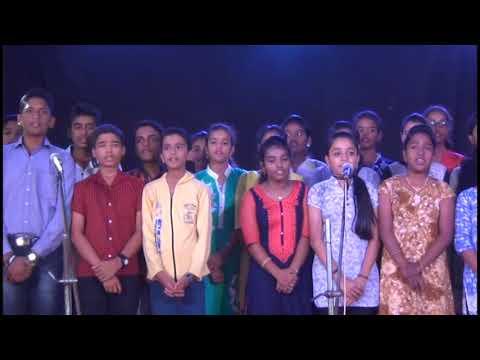 Viveka Institutions, Kota Annual Day Celebration 2017-18_Part 1