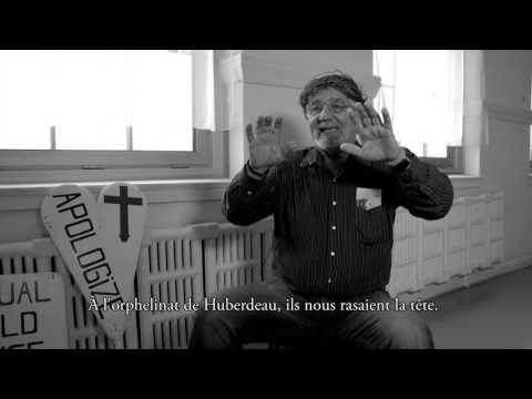 Témoignage de LouisJoseph Hébert, Orphelin de Duplessis extrait