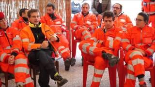 OKTOBER TEST 2015 Esercitazione di Protezione Civile Area B Sud Milano