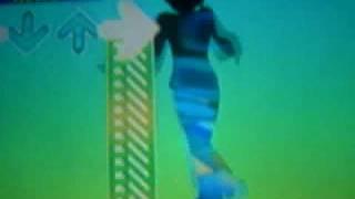 Gameplay Dance Dance Revolution Ultramix 2 Song V (for EXTREME) Artist dj TAKA