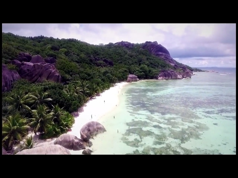 Seychelles the best kept travel secret