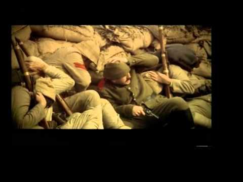 Kınalı Kuzular-Yahya Cavus (Hennaed Lambs-Sergeant Yahya)
