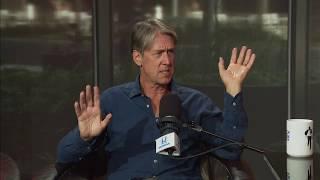 "Actor Alan Ruck Talks HBO's ""Succession,"" ""Ferris Bueller"" & More w/Rich Eisen | Full Interview"