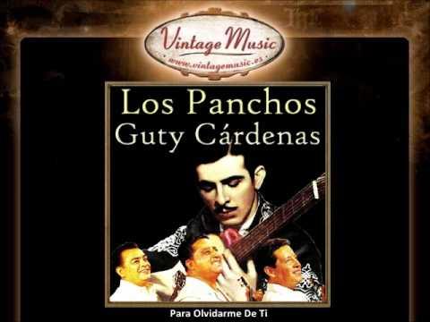 Los Panchos - Para Olvidarme De Ti (VintageMusic.es)