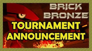 Pokemon Brick Bronze Tournament Announcement! | Roblox PBB NSD (Battle Spot Doubles) Tourney!
