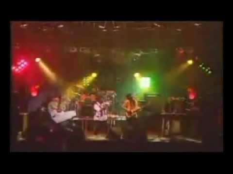 Third World - Mr Reggae Ambassador