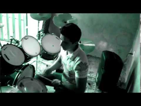 Loco  Echelon Sanchez Drum cover Siddhartha ft  Caloncho