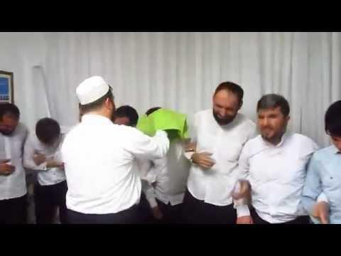 Pir Faruki Cemaati | Ankara Dergâhı Hicri Yılbaşı Zikrullahı 2014-4