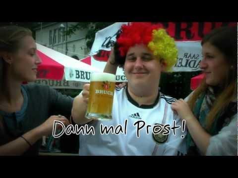 Bruch Bier am