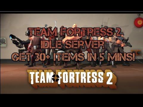 TF2 Strange Only Server How to Level Up Strange Weapons