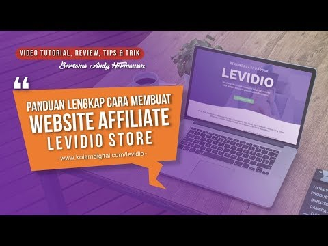 tutorial-cara-membuat-halaman-website-affiliate-levidio-store-dengan-elementor