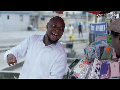 MC Lively – What An Unfortunate Day