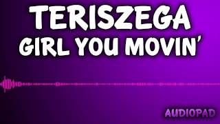 Royalty Free Music - Teriszega - Girl You Movin