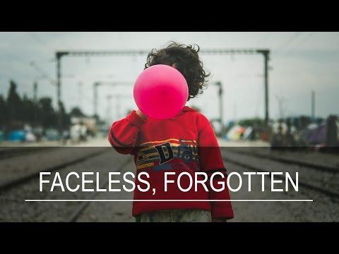Faceless, Forgotten
