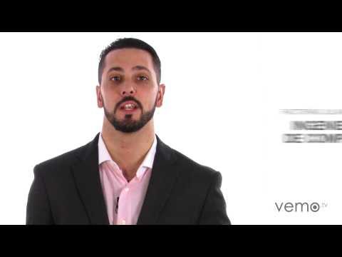 Víctor Manuel Rey: Ingeniero Naval y Oceánico | Video CV