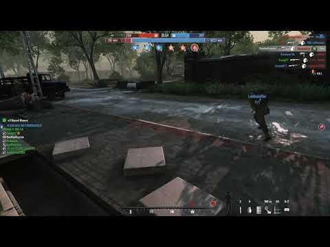 Rising Storm 2 Vietnam Multiplayer Gameplay (HUE CITY) |