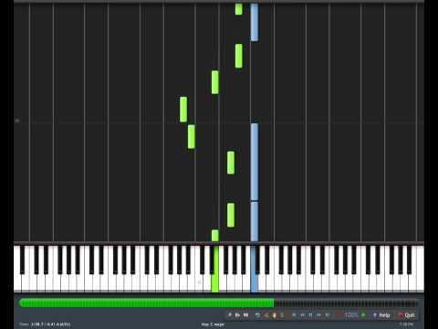 Leonard Cohen - Hallelujah Piano Tutorial (Kyle Landry)