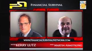 Martin Armstrong--Economy Heading Nowhere But Down #2723