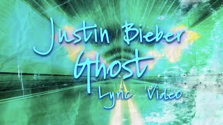Download Justin Bieber - Ghost (Lyric Video)