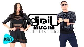 Dj Nil Mischa Выпила Тебя Official Audio 2017