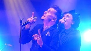 Deacon Blue - Queen Of The New Year (Live - O2 Apollo, Manchester, UK, Dec 2013)