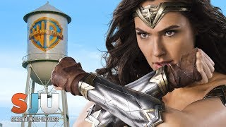 Could Gal Gadot Sit Out Wonder Woman 2? - SJU