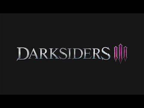 Darksiders III Trailer Reaction! | DS2 + Souls Update