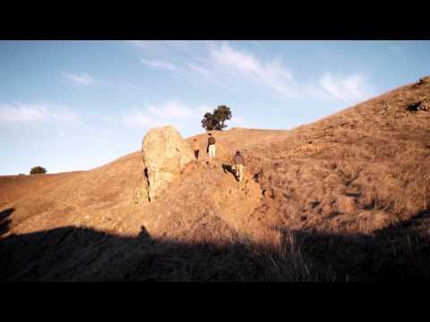 Mount Tamalpais, California - DJI Phantom 3