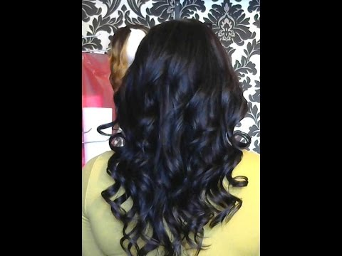 Nessas hair extensions tutorial how to curl hair using a flat nessas hair extensions tutorial how to curl hair using a flat iron pmusecretfo Choice Image