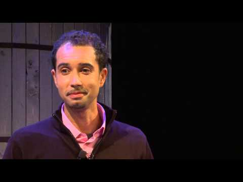 Food justice: a vision deeper than the problem | Anim Steel | TEDxManhattan