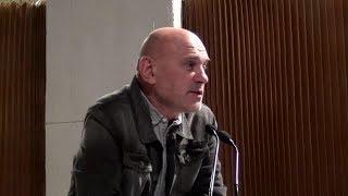 Андрей Великанов. Начало 8-й лекции курса 2017-18