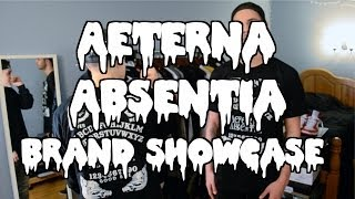 Aeterna Absentia - Brand Showcase #10! Thumbnail