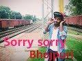Sorry Sorry | BHOJPURI HOT SONG | PAWAN SINGH, KAJAL RAGHWANI DANCE| Cover| Indal