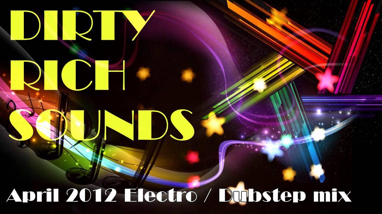 HARD - HEAVY - FILTHY - ELECTRO HOUSE 2012 - YouTube