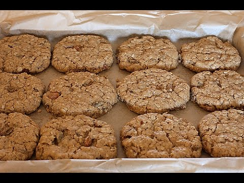OATMEAL RAISIN COOKIES DIABETIC | QUICK RECIPES | EASY TO LEARN