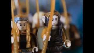 LEGO Battle for Rivendell
