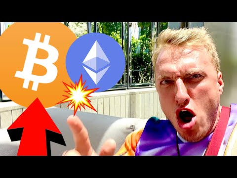 THIS IS MY VERY LAST WARNING TO ALL BITCOIN & ETHEREUM BEARS!!!!!!!!!!!!!!