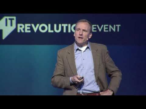 DOES17 San Francisco-Inspiring the pursuit of success & averting drift into failure - Sidney Dekker