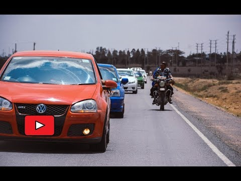 COVERED 328KM WITH MOTORSPORTS KENYA TEAM