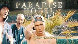 JLC → VI SÖKER TILL PARADISE HOTEL!