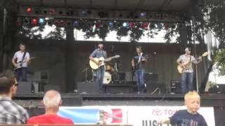 Craig Morgan - This Ole Boy Cover (JSwiftBand)