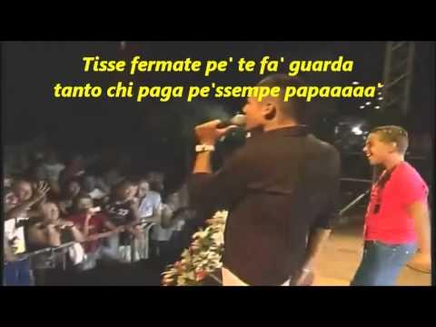 Daniele De Martino A 15 anne Karaoke