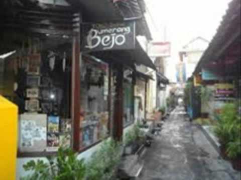 Hotel Murah Sosrowijayan Jogja9 Pilihan Di Jalan Jogja