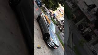 BMW Araba Snapleri Hikaye Boomerang