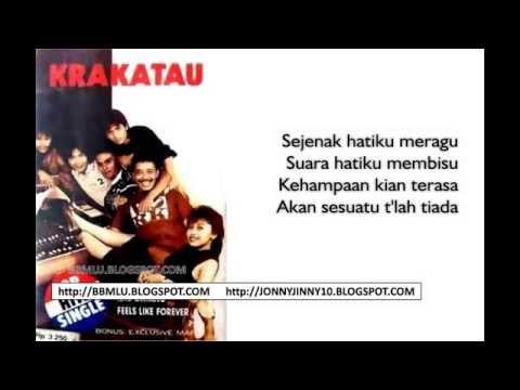 Krakatau - Kau Datang (LIRIK) | OFFICIAL LYRIC VIDEO @LIRIKMUSIK10